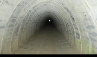 Tunele techniczne, Sławków,