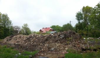 Opuszczony Kościół, Sosnowiec, Milowice,