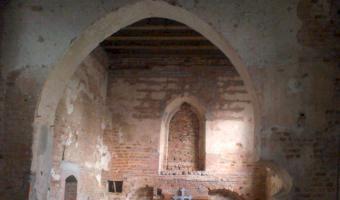 Kościół Św. Mikołaja , Owińska,