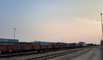 Cmentarzysko lokomotyw,