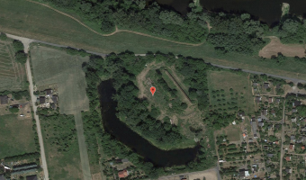 Fort X, Toruń,