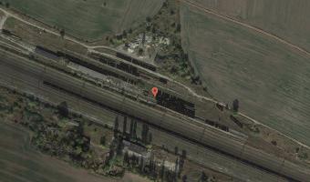 Stacja PKP Rąbinek, Inowrocław,