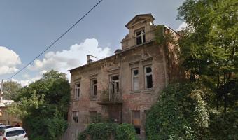 Opuszczony Dom, Lublin,