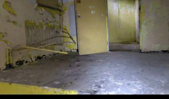 Opuszczona Restauracja i Pensjonat, Wisła,