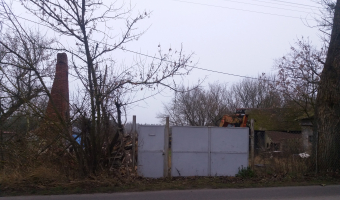 Cmentarzysko pojazdów, karolew