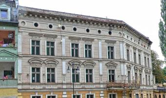 Hotel Polonia, Głuchołazy,