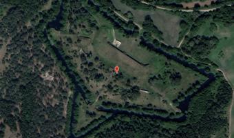 Fort Lebiedziew, Lebiedziew,