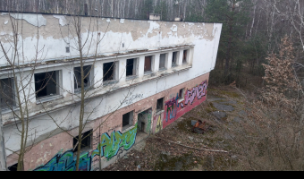 Ośrodek Szkoleniowo Wypoczynkowy, Piaseczno,