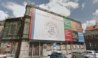 Restauracja Europa, Piotrków Trybunalski,