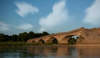 Most nad Odrą, Kłopot,