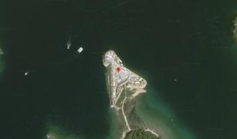 Fort św. Mikołaja , Sibenik,