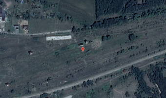 Opuszczona Bocznica Kolejowa PKP, Kedzierzyn-Kozle,