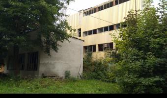 Opuszczony ZWUT, Węgrów,