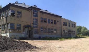 Budynek dyrekcji cementowni Saturn, Wojkowice,