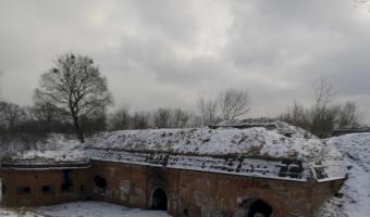 Fort 12 - Władysław Jagiełło, Toruń,
