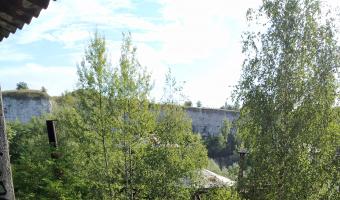Kamieniołom Liban, Kraków,