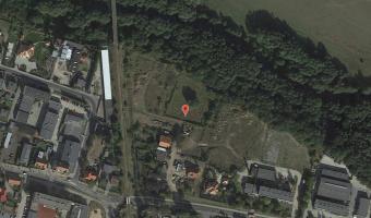 Cmentarz żydowski w Koroonowie, Koronowo,