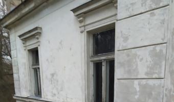Pałac wola boglewska była szkola