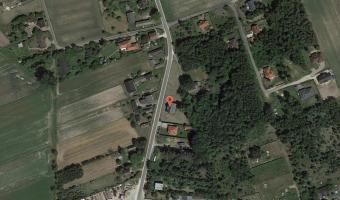 Opuszczona szkoła podstawowa, Bukowiec,