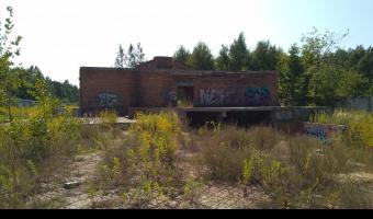 Opuszczona willa-burdel, sulejówek