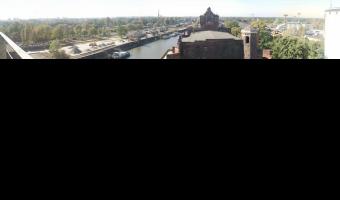 Port miejski, wrocław