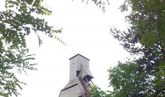 Amerykański elewator węglowy, Tarnowskie Góry,
