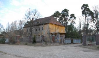 GSSD - Forst Zinna., Forst Zinna.,