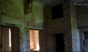 Pałac schoenbergów, wąchock