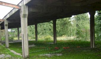 Papiernia Skolwin, Szczecin,