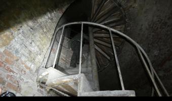 Wieża ciśnień, Gliwice,