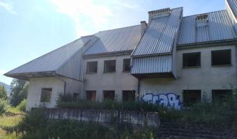 Zajazd limanowa - sowliny
