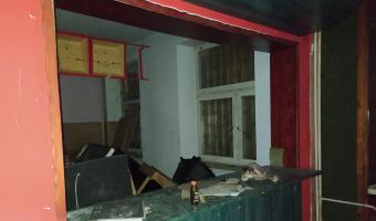 Restauracja oraz hotel klubu c k w s legia