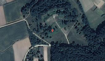 Fort X Orzechowce, Orzechowce,