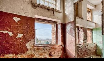 Stara cegielnia, somonino