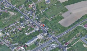 Opuszczony dom, Kalisz,