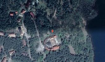 Dom Oficera, Borne Sulinowo,