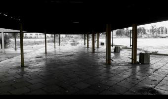 Dworzec PKS (stary),
