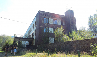 Dom Turysty PTTK, Szczyrk,