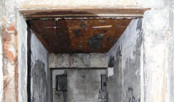 Dawny zakład remontowy komunikacji tramwajowej, chorzów