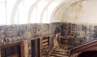 Pałac durra, bełcz wielki