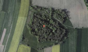 Twierdza Przemyśl - Fort V Grochowce, Grochowce,