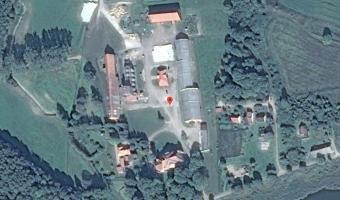 Pałac w Białej Oleckiej, Biała Olecka,