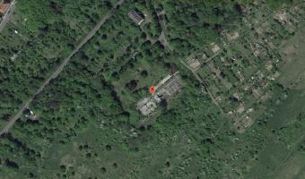 Opuszczony basen, Lubań,