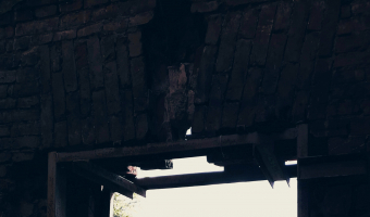 Ruiny negotyckiej bramy, Morysin,
