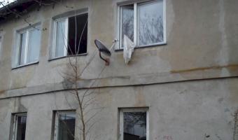 Opuszczona kamienica ul.Zofii Urbanowskiej, Konin,