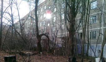 Opuszczone miasto, Pripyat,