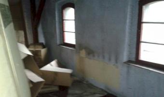 Opuszczony PUB Chata , Katowice,