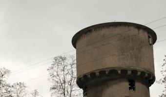 Wieża Ciśnień, Tarnów,