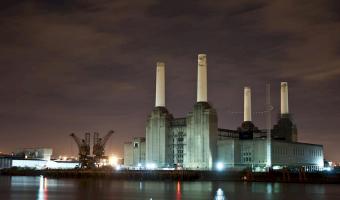 Elektrownia Battersea, Londyn,