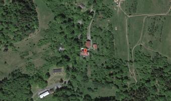 Ośrodek wczasowy dziennikarzy Nest Lubicz, Kudowa Zdrój,